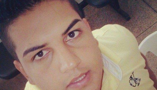 Suspeito de matar Marcos Alexandre muda de versão; Em nova tese, afirma que caso se trata de suicídio