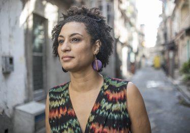 'Milícia matou Marielle pela ocupação de terras', diz secretário de Segurança