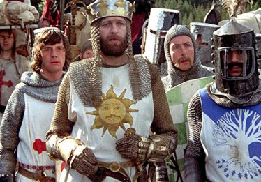 Filmes de Monty Python vão entrar na Netflix, mas ainda não há previsão no Brasil