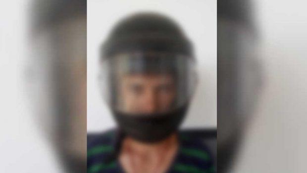 Polícia prende motociclista suspeito de abusar sexualmente de mulheres no trânsito, em Goianésia
