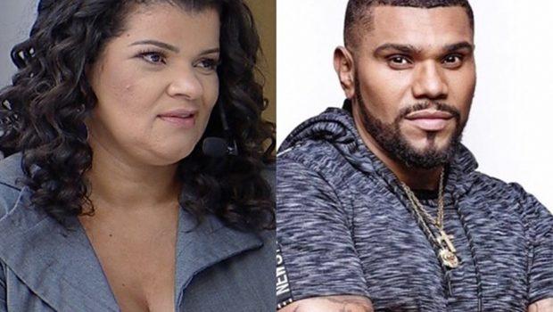 Ex-mulher de Naldo diz que cantor a obrigou a abortar quatro filhos