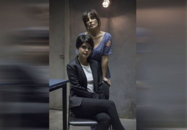 'O Outro Lado do Paraíso': Adriana recebe rim de Beth e perdoa a mãe