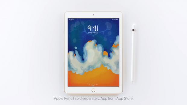 Apple anuncia tablet mais barato para professores e alunos