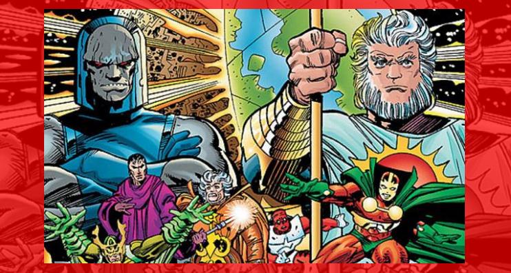 Ava DuVernay vai levar os Novos Deuses da DC para o cinema