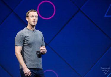 Parlamento britânico convoca Mark Zuckerberg para falar sobre a Cambridge Analytica
