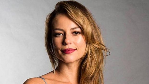 Paolla Oliveira tem fotos íntimas vazadas; Rede Globo aciona a polícia