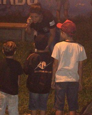 Adolescentes são flagrados em motéis e boates de Aparecida de Goiânia
