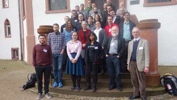 Professor da UFG participa de encontro anual de tecnologia, na Alemanha