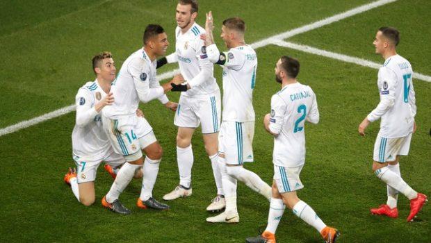 PSG perde do Real Madrid e falha de novo na tentativa de ser grande