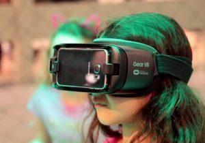 Atração oferece experimentos com gadgets no Passeio das Águas