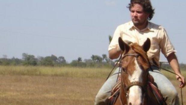 Herdeiro de hospital de Goiânia morre após acidente no Rio Vermelho em Aruanã