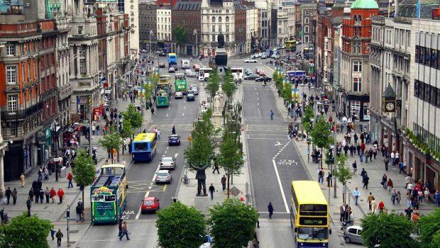 Governo da Irlanda oferece bolsas para graduação e pós em qualquer área
