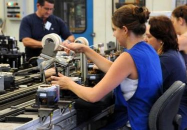 Goiás é o quarto estado brasileiro que mais gerou empregos formais em abril de 2018