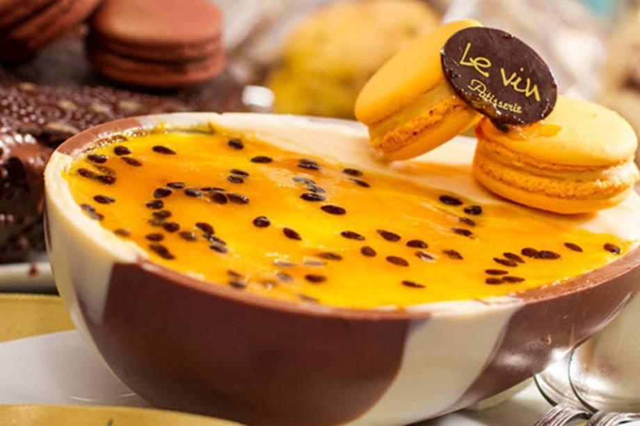 Pesquisa aponta que chocolate gourmet é preferência de 74% dos goianienses