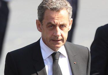 Ex-presidente Nicolas Sarkozy é detido na França