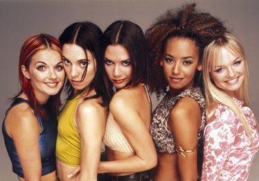 Spice Girls ganharão animação onde serão super-heroínas