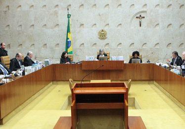 Ministros do STF decidem que habeas corpus de Lula deve ser julgado