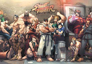 Street Fighter deve ganhar uma série de TV