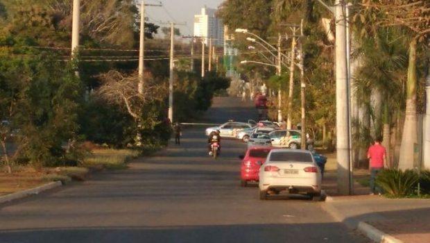 Dupla envolvida em latrocínio de taxista é condenada a 20 anos de reclusão