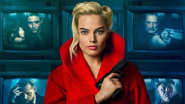 Com Margot Robbie, 'Terminal' ganha mais um trailer