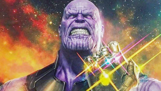 Vingadores: Guerra Infinita será o filme Marvel mais longo até agora