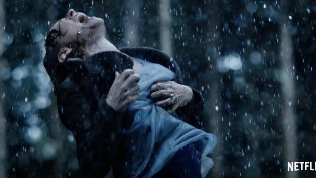 'The Rain' ganha data de estreia