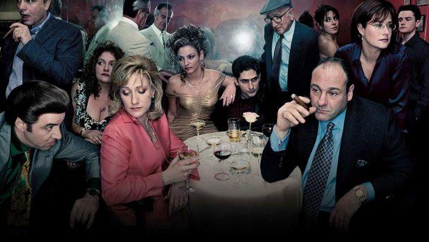 'Família Soprano' deve ganhar filme para TV