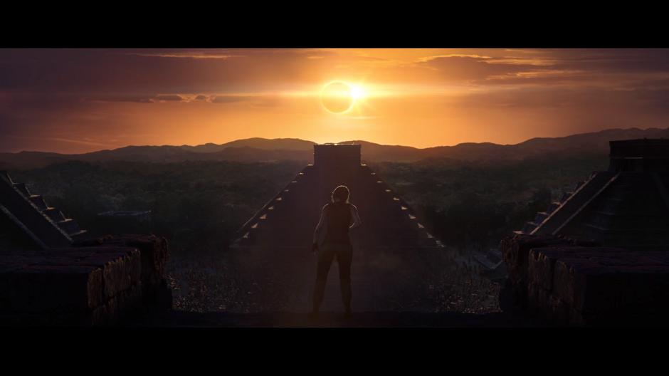 Shadow of the Tomb Raider ganha trailer completo e data de lançamento
