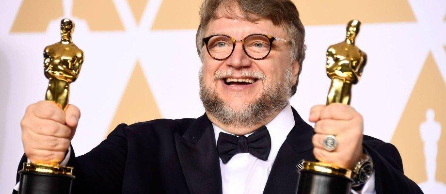 'A Forma da Água' leva estatueta de melhor filme no Oscar 2018; veja vencedores