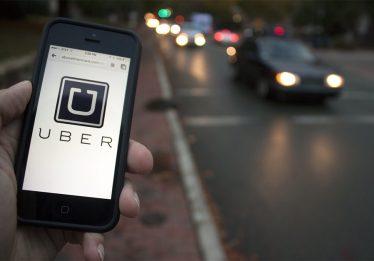 Aplicativos de transporte podem ter projeto de regulamentação, em Goiânia