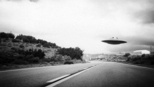 Dois pilotos dizem ter visto OVNIs, nos EUA