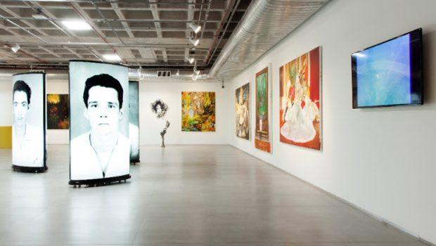 Goiânia recebe exposições do Prêmio CNI SESI SENAI no Museu de Arte Contemporânea