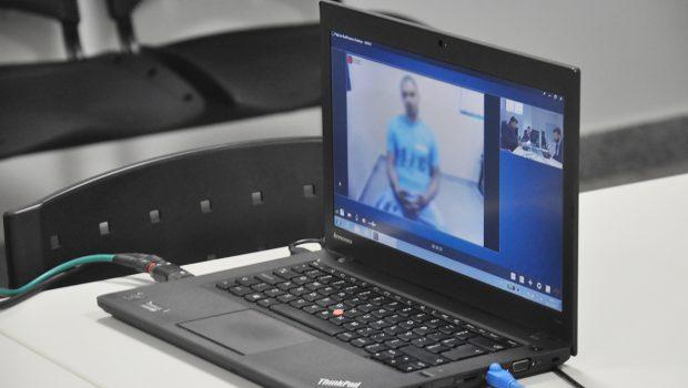 Sistema de videoconferência pode ser usado em presídios goianos