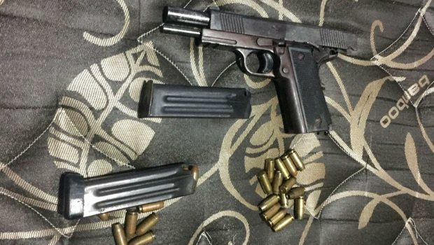 Polícia Civil faz operação contra tráfico de armas no DF e Entorno