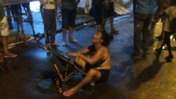 Criança e mulher morrem em tiroteio no Complexo do Alemão, no Rio