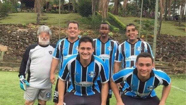 Sobrinho do líder do PTB na Câmara levou três colegas do futebol para o Ministério do Trabalho