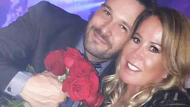 Zilu Camargo assume namoro com empresário