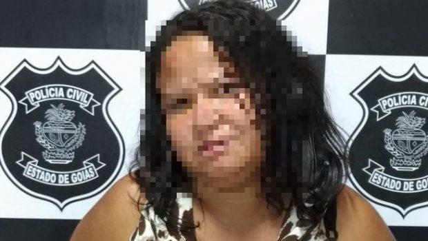 Em Goiânia, mulher é presa por matar segundo companheiro