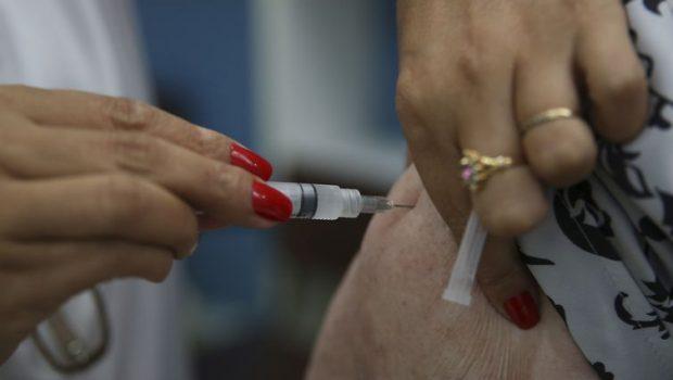 Campanha Nacional de Vacinação começa 10 dias após lançamento em Goiás
