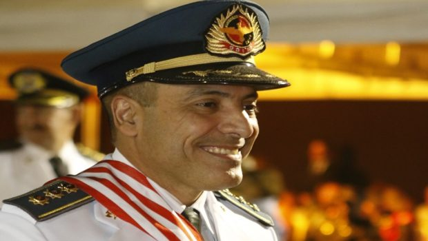 Bombeiros de Goiás têm novo comandante que assume nessa terça-feira