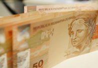 Arrecadação federal soma R$ 105,7 bilhões em março