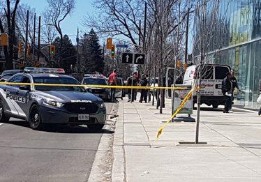 Motorista de van de ataque em Toronto é acusado de dez homicídios