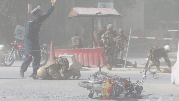 Atentados deixam ao menos 37 mortos no Afeganistão, incluindo 10 jornalistas