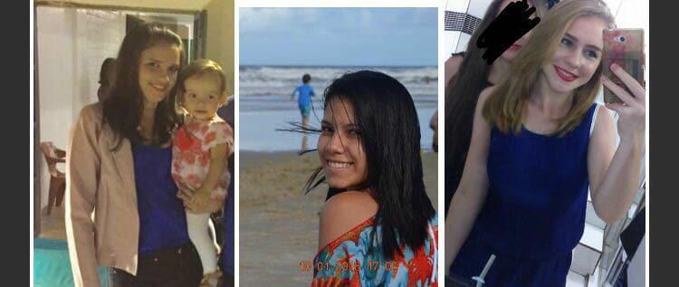 Jovens mortas em acidente na BR-060 são veladas em Montividiu