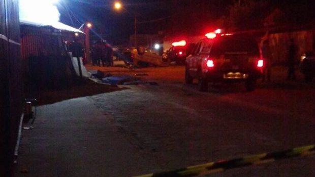 Suspeito de roubar carro é morto durante confronto com a PM em Goiânia