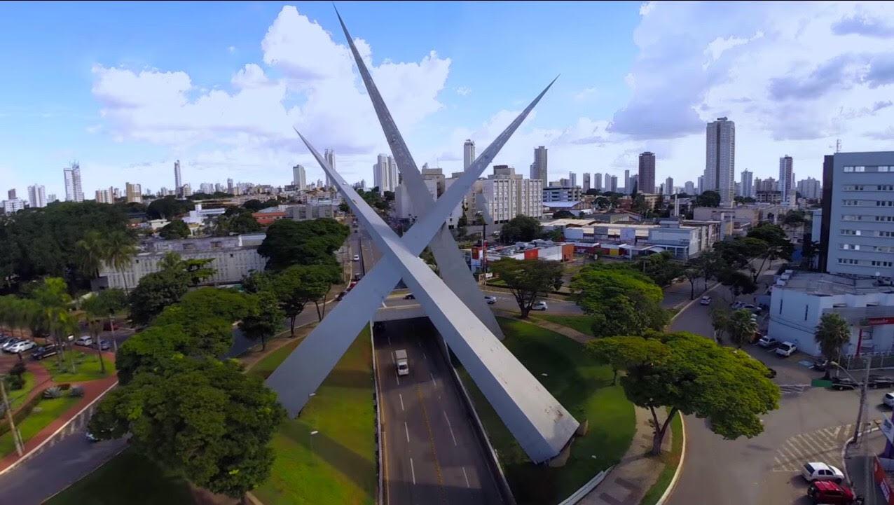 Recuperação dos viadutos da T-63 e Praça do Ratinho tem início neste  domingo, em Goiânia