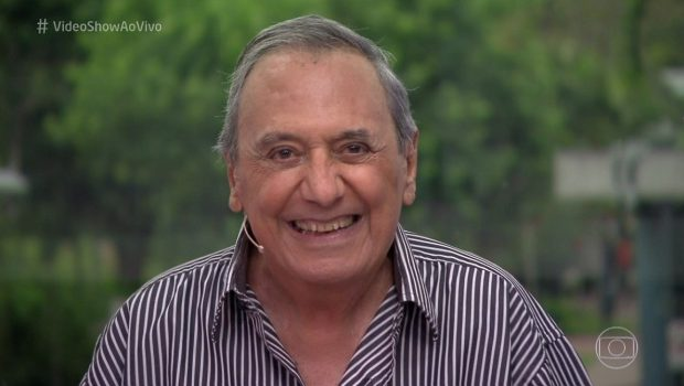 Morre Agildo Ribeiro, aos 86 anos