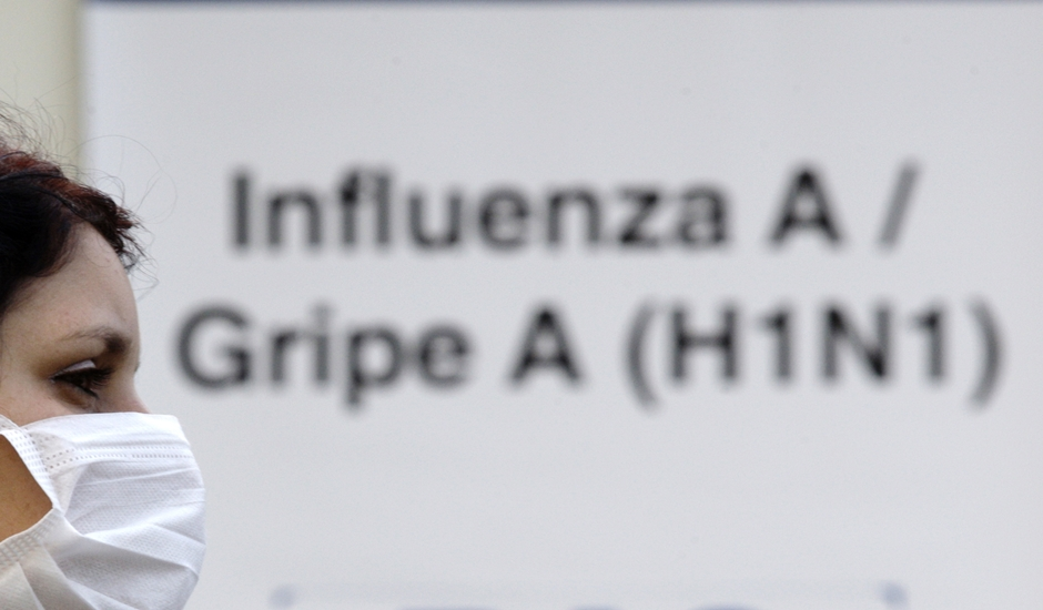 Mais um paciente morreu com suspeita de H1N1 em Goiânia