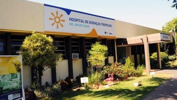 Oito mortes são registradas pelo vírus H1N1 em Goiás