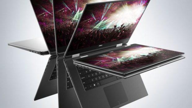 HP e Dell lançam produtos híbridos de Intel e AMD